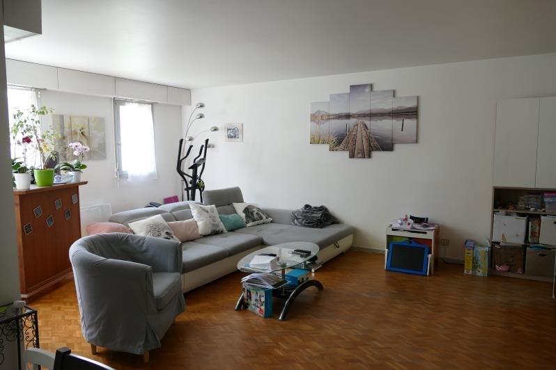 Sale apartment Verrieres le buisson 470000€ - Picture 3