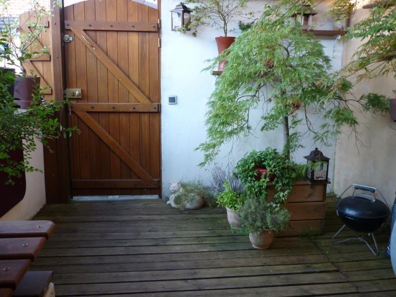 Vente appartement St leu la foret 303000€ - Photo 1