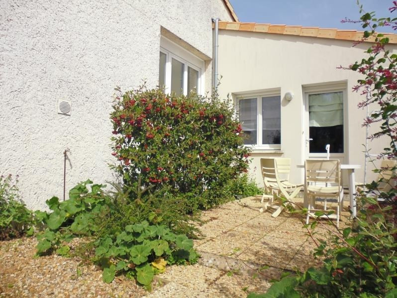 Investment property house / villa Poitiers 249000€ - Picture 12
