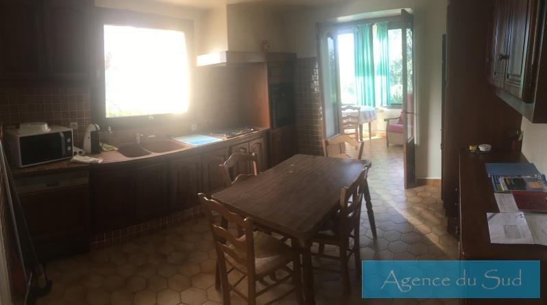 Vente maison / villa Auriol 546000€ - Photo 4