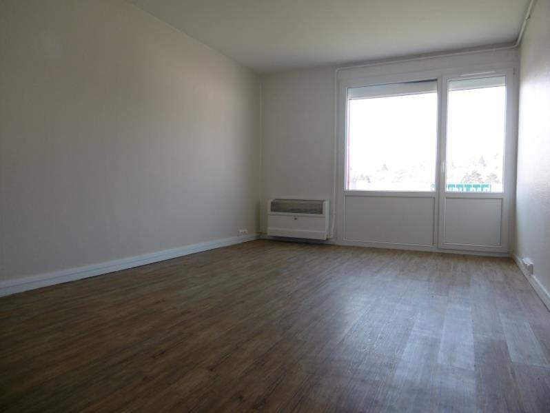 Vente appartement St marcel 110000€ - Photo 1