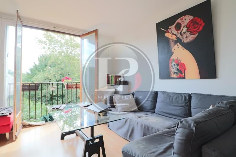 Vendita appartamento Le pecq 335000€ - Fotografia 4