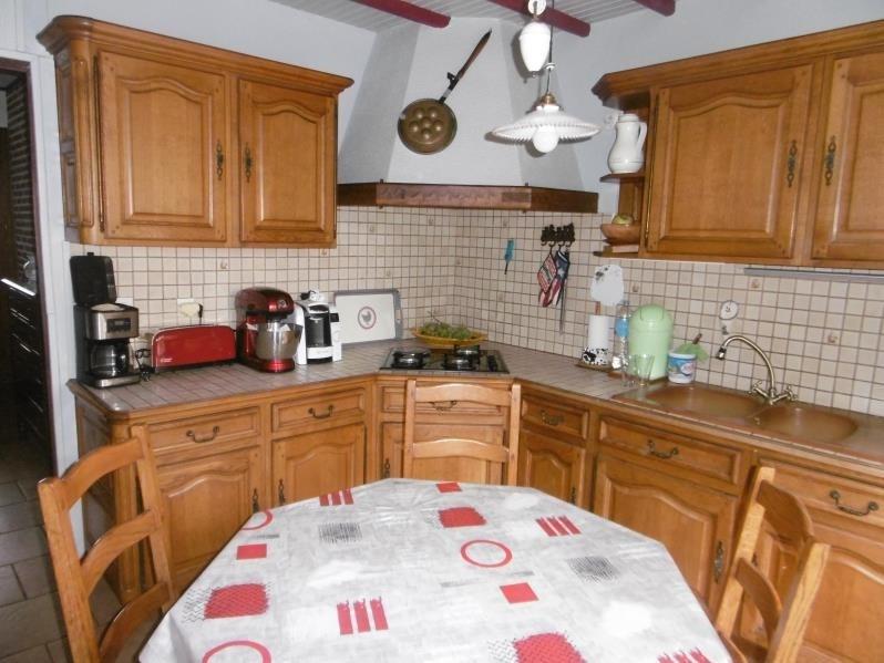 Sale house / villa Sin le noble 230000€ - Picture 5