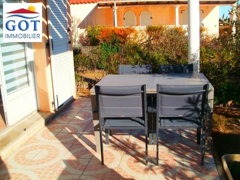 Verkoop  huis Leucate 146500€ - Foto 3