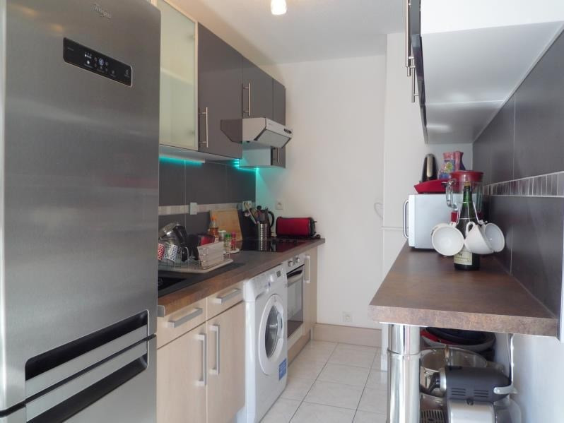 Investment property apartment Mulhouse 140 000€ - Picture 3
