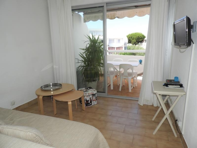 Vermietung wohnung Montpellier 500€ CC - Fotografie 1