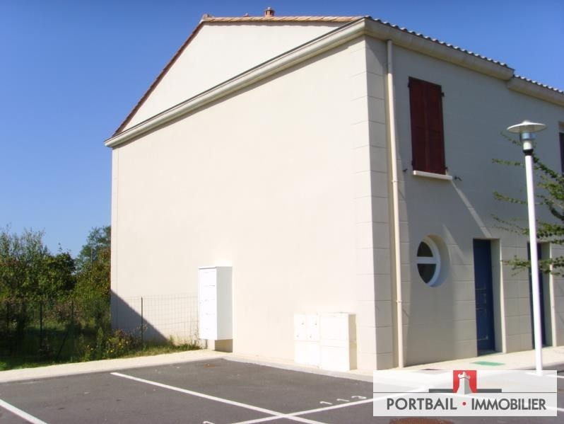 Vente appartement Blaye 83 000€ - Photo 1