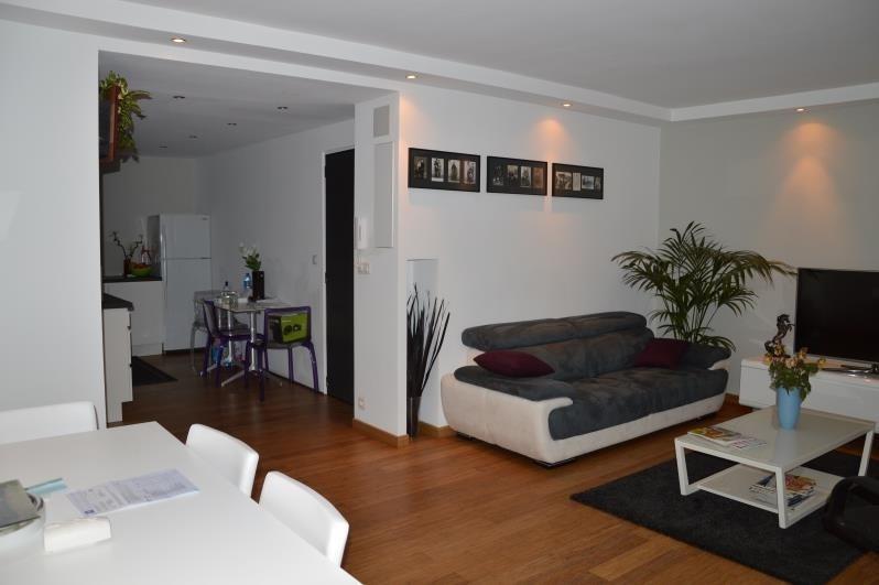 Sale apartment Toulon 187000€ - Picture 1