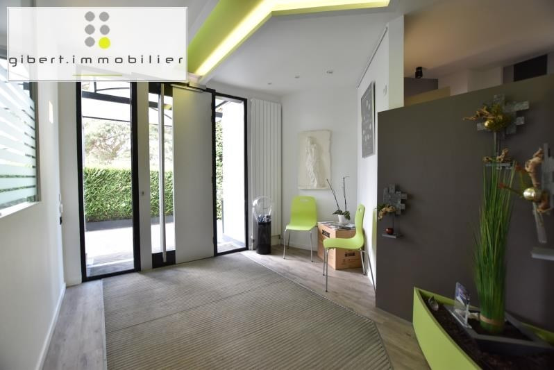 Vente local commercial Brives charensac 367000€ - Photo 5