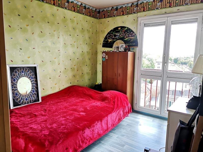 Vente appartement St ouen l aumone 138200€ - Photo 7