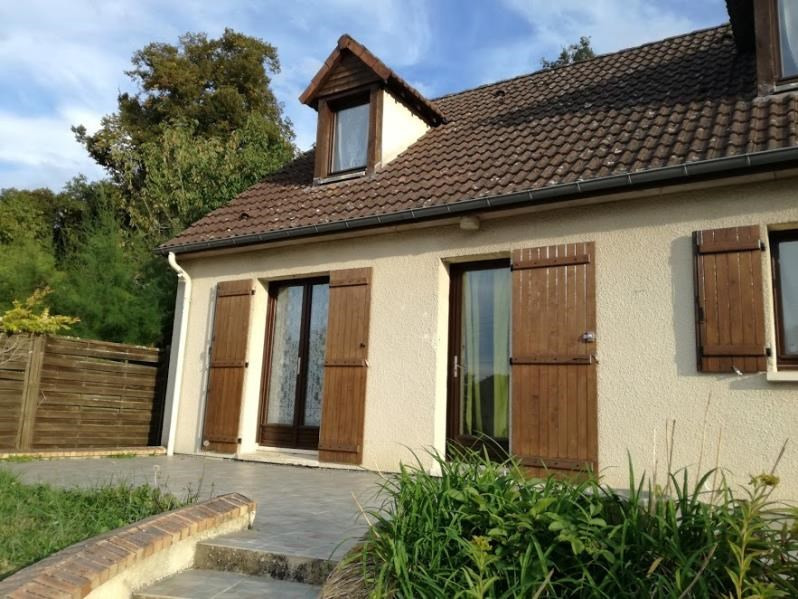 Revenda casa Nogent le roi 203300€ - Fotografia 1