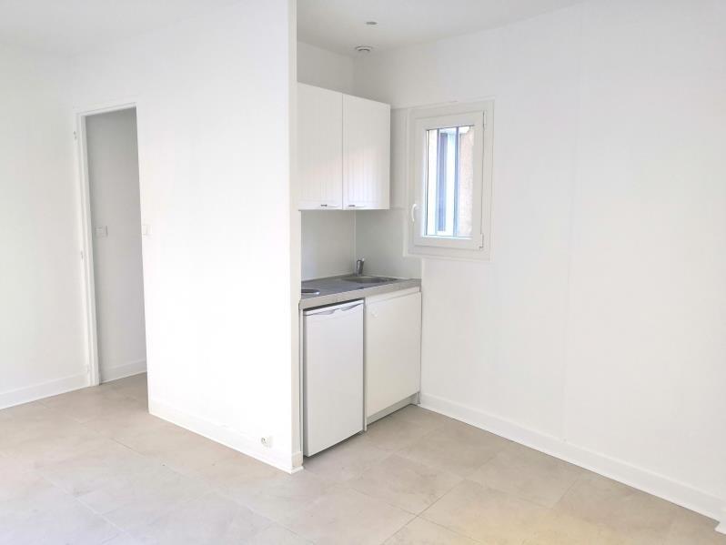 Vente appartement Bordeaux 172000€ - Photo 3