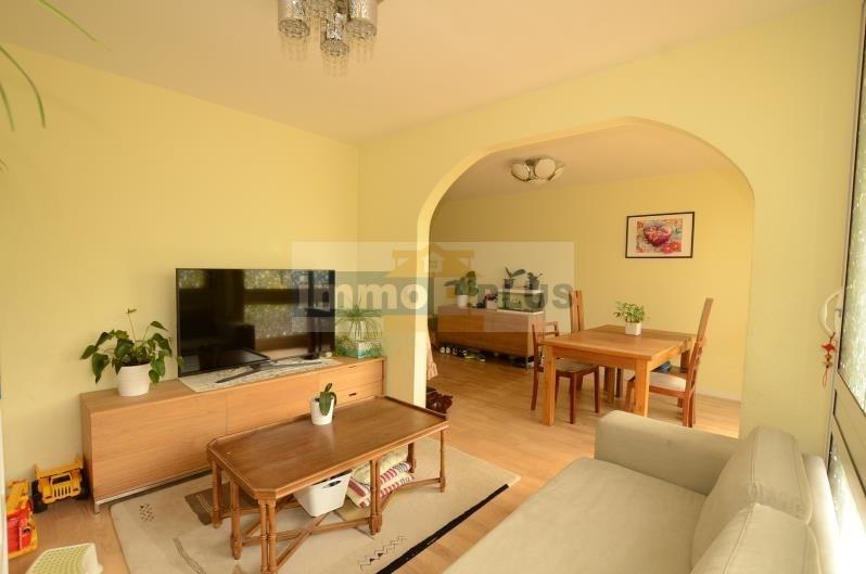 Vente appartement Fontenay le fleury 228800€ - Photo 3