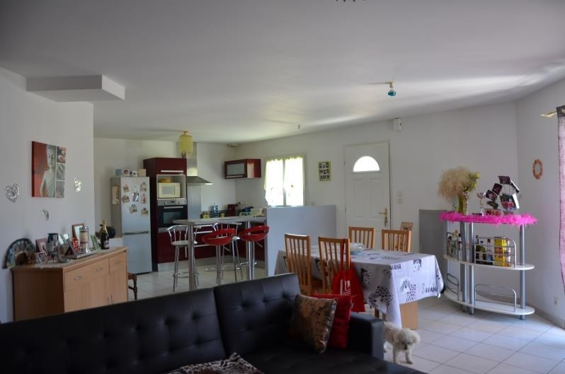 Sale house / villa Vallon pont d'arc 259 000€ - Picture 3