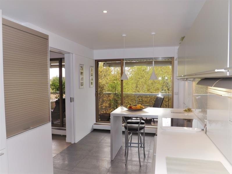 Sale apartment Rocquencourt 648000€ - Picture 1