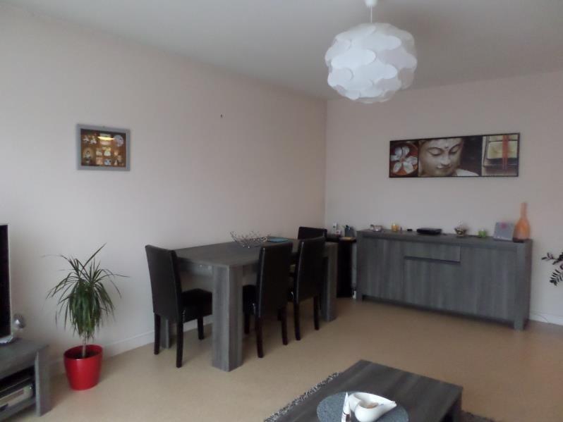 Vente appartement Oyonnax 92000€ - Photo 2