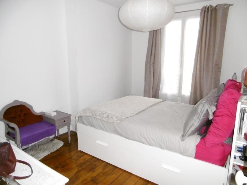 Rental apartment Levallois 1495€ CC - Picture 5