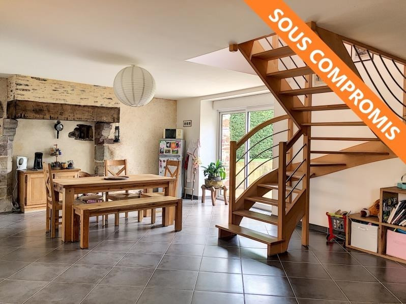 Revenda casa Chanteloup 212175€ - Fotografia 1