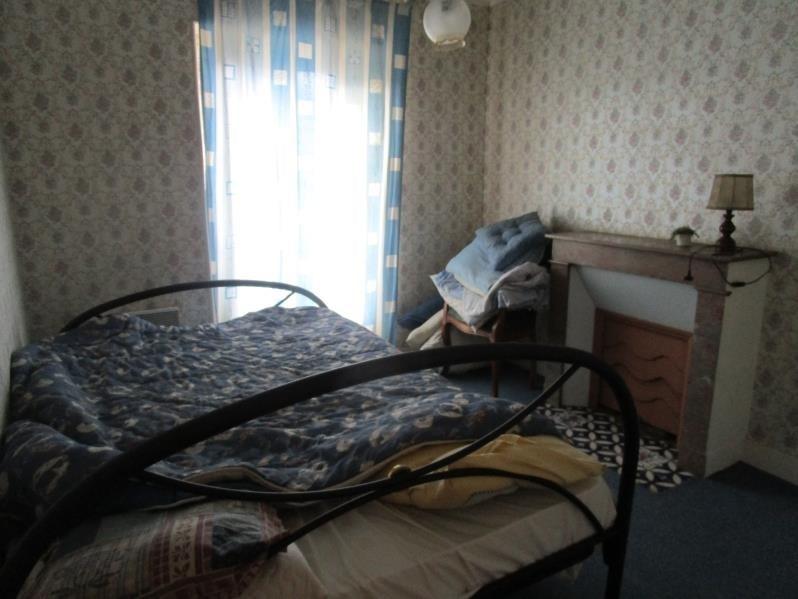 Vente maison / villa St maixent l ecole 59400€ - Photo 6