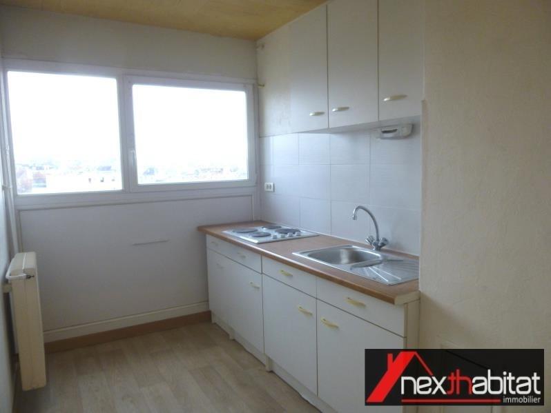 Vente appartement Livry gargan 93000€ - Photo 3
