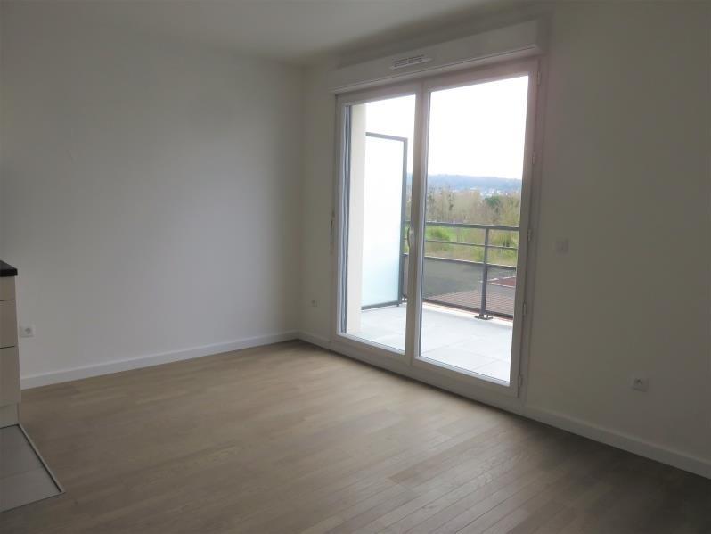 Location appartement Croissy sur seine 925€ CC - Photo 3