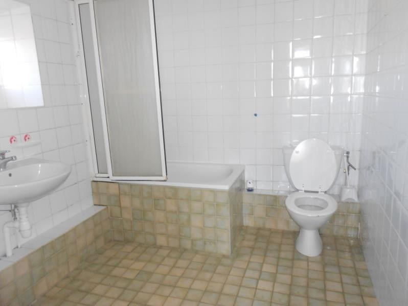 Rental apartment Bailly carrois 465€ CC - Picture 4