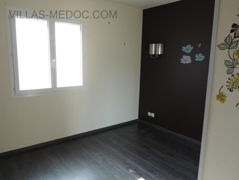 Vente maison / villa Lesparre medoc 222000€ - Photo 7