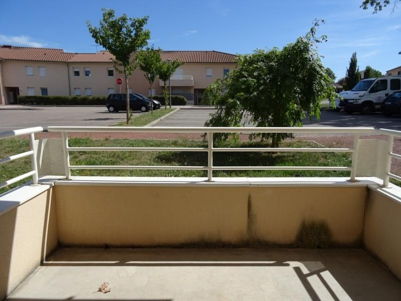 Location appartement Villerest 345€ CC - Photo 5