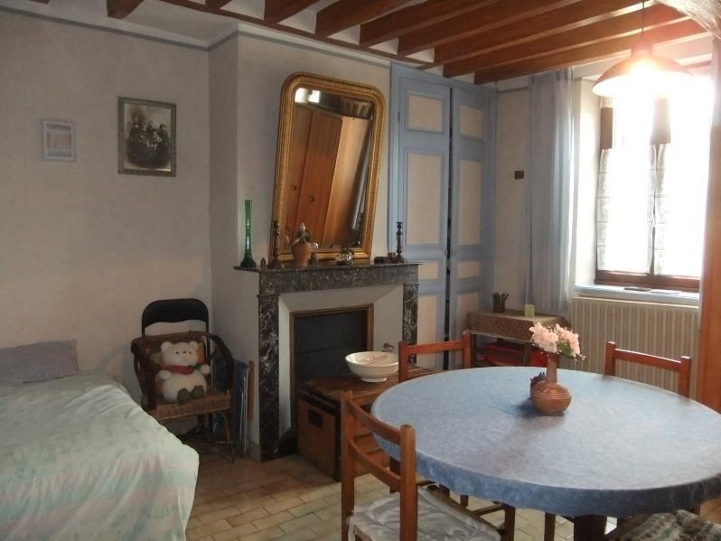 Sale house / villa Charbuy 170000€ - Picture 3