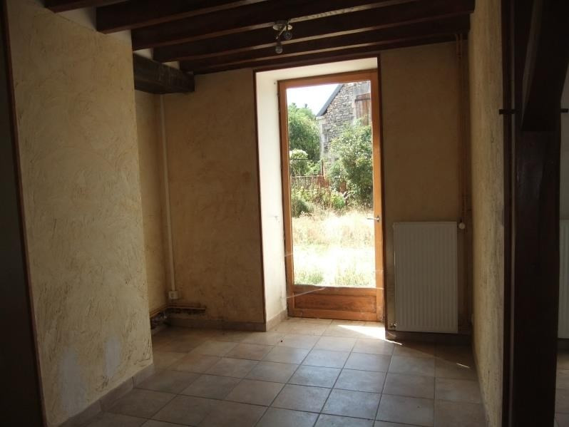 Vente maison / villa Ouanne 179 000€ - Photo 5