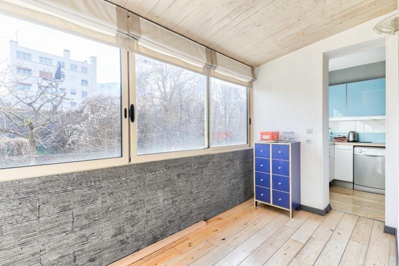 Vente appartement Courbevoie 699000€ - Photo 5