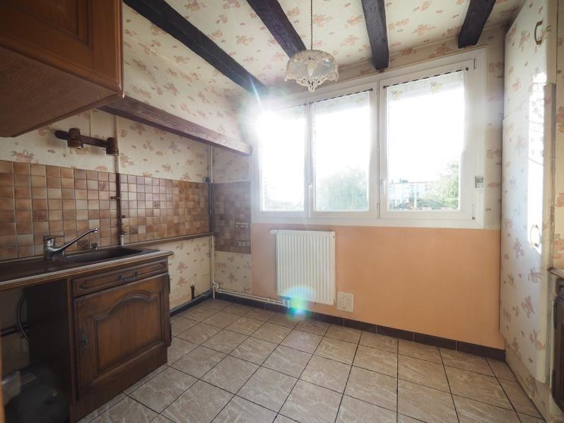 Sale apartment Bois d'arcy 173250€ - Picture 3