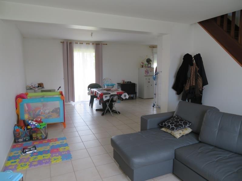 Vente maison / villa Courcelles sur seine 182000€ - Photo 3