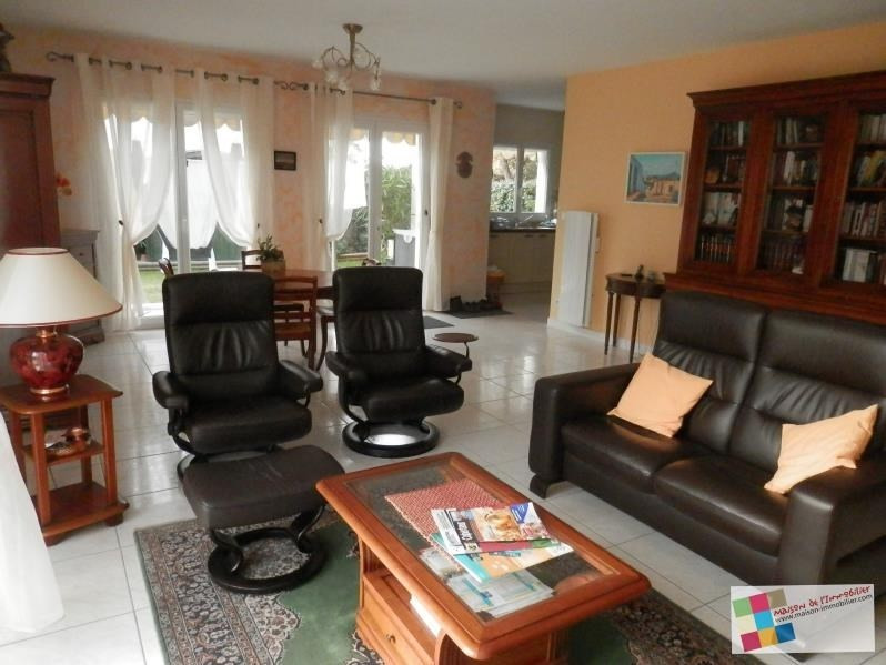 Sale apartment Saujon 309 750€ - Picture 3