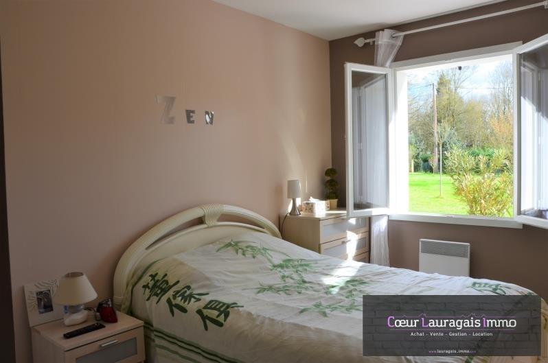 Sale house / villa Caraman 319000€ - Picture 7