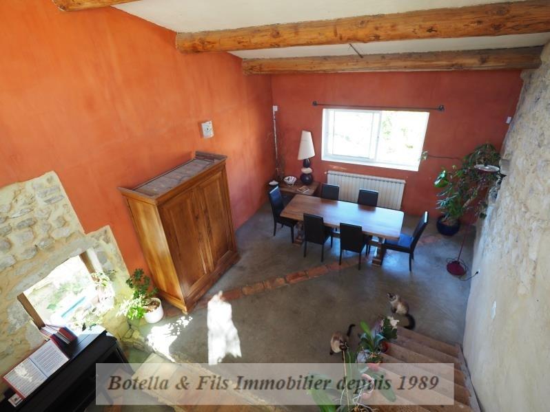 Verkoop  huis Uzes 335000€ - Foto 6