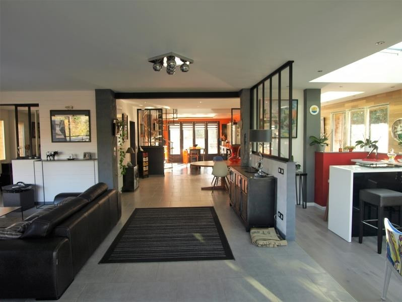 Deluxe sale house / villa Montfort l amaury 880000€ - Picture 7