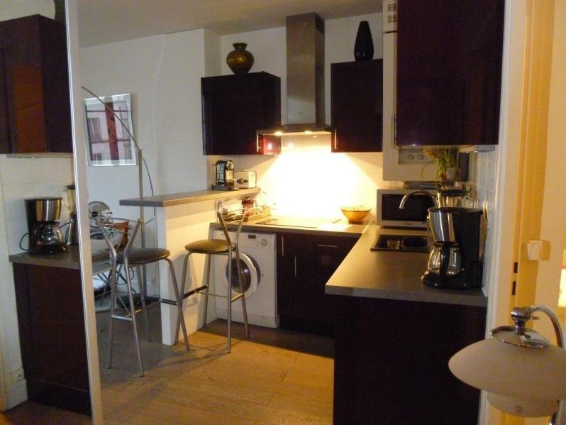 Sale apartment Paris 4ème 475000€ - Picture 4