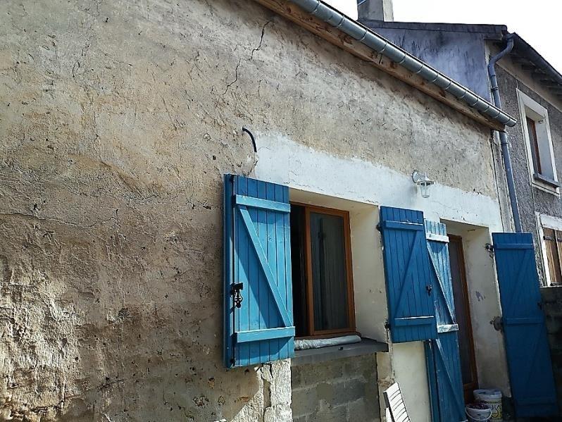 Vente maison / villa La ferte sous jouarre 113000€ - Photo 1