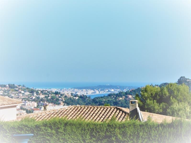 Immobile residenziali di prestigio casa Vallauris 1120000€ - Fotografia 2