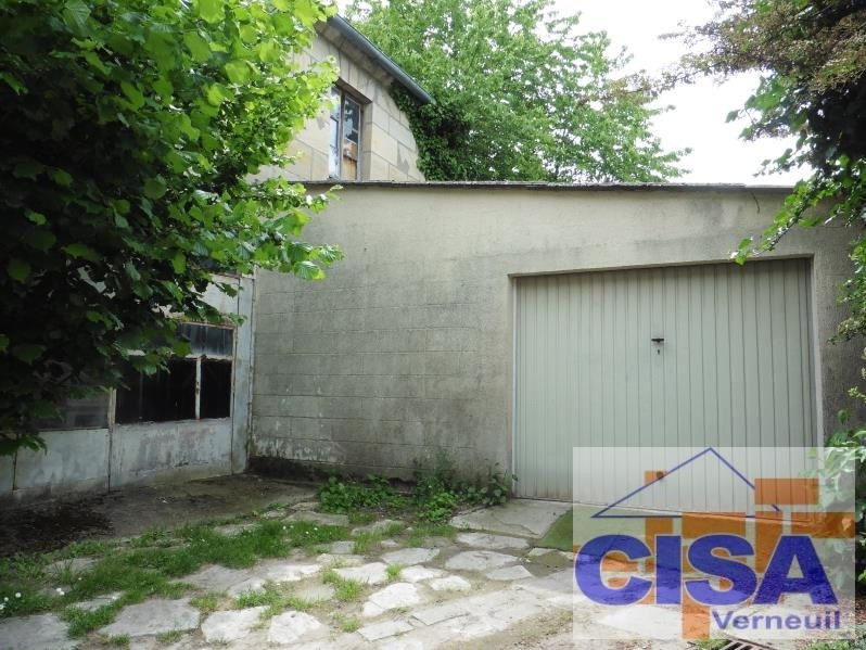 Vente maison / villa Montataire 114000€ - Photo 2