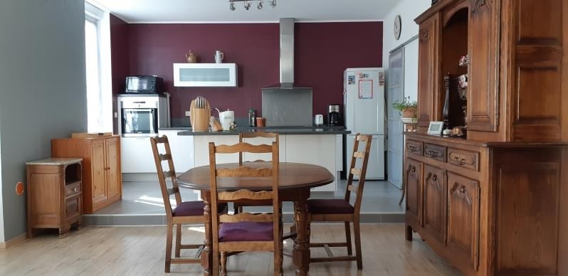 Vente appartement Abbevillers 113 000€ - Photo 4
