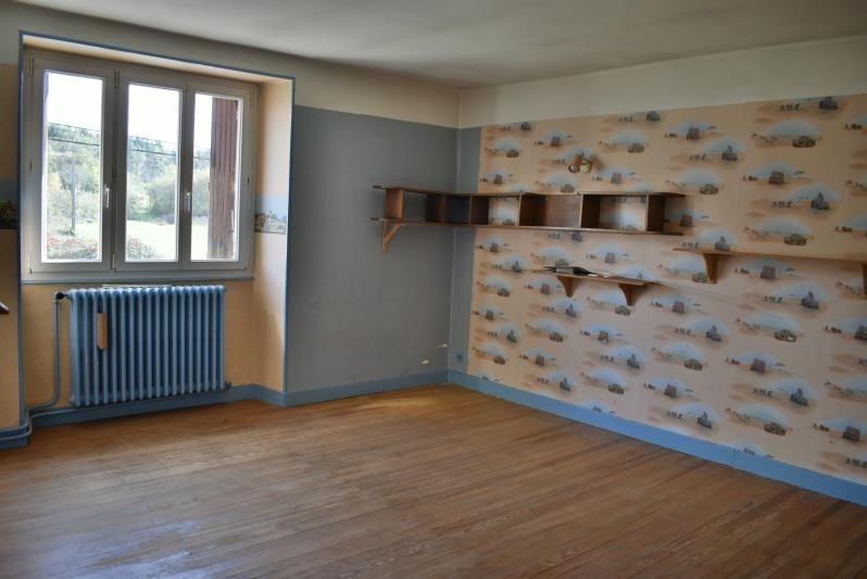 Vente maison / villa Gray 88000€ - Photo 5