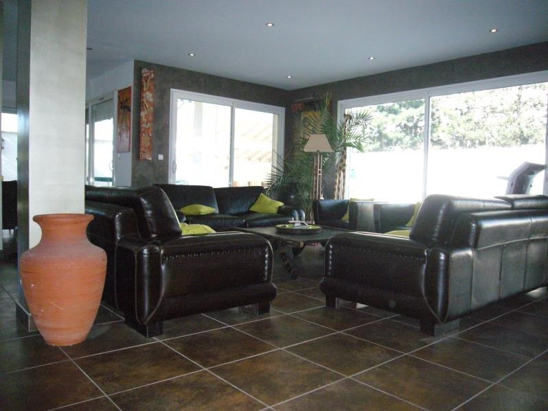 Deluxe sale house / villa Annecy 1 150 000€ - Picture 3