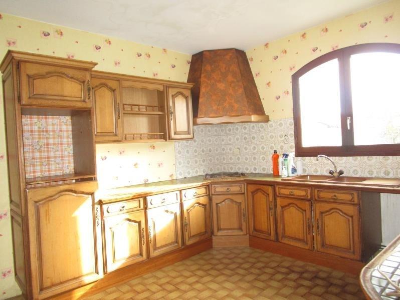 Vente maison / villa St martial d'artenset 122500€ - Photo 5