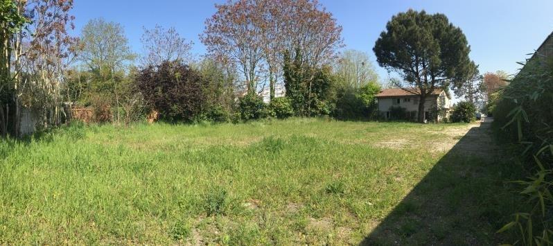 Vente terrain Le bouscat 598000€ - Photo 2