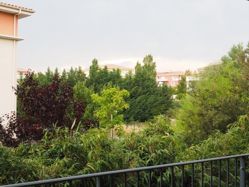 Sale apartment Aix en provence 345000€ - Picture 5