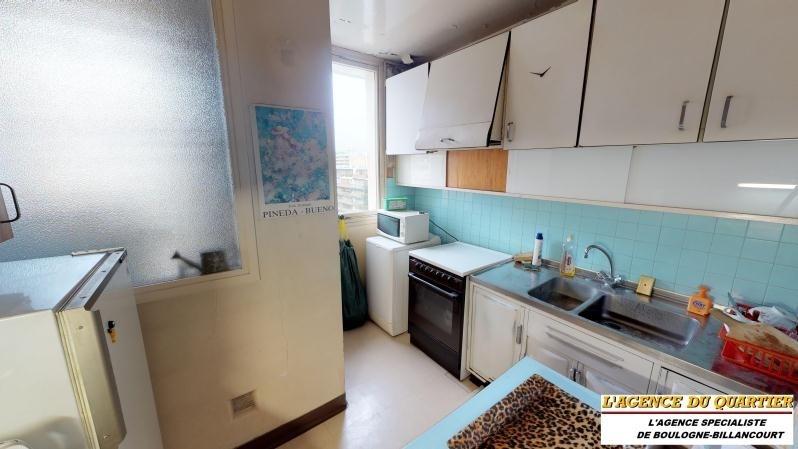 Sale apartment Boulogne billancourt 591000€ - Picture 5