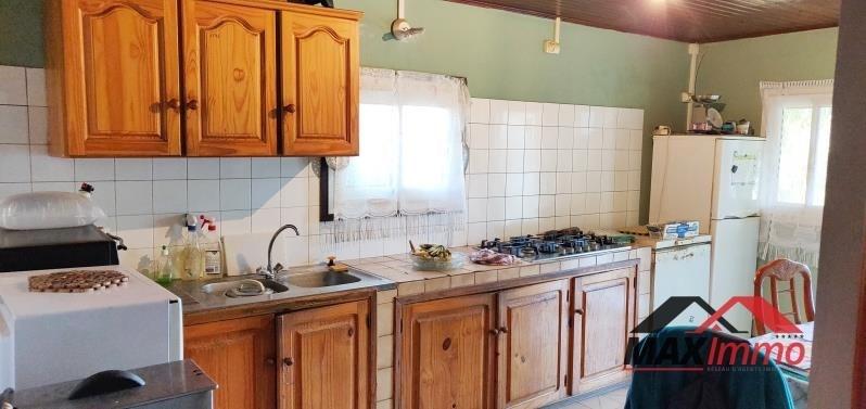 Vente maison / villa St joseph 138000€ - Photo 5