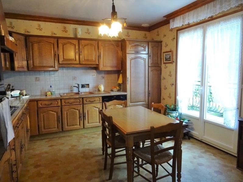 Vente maison / villa St georges d esperanche 267000€ - Photo 9